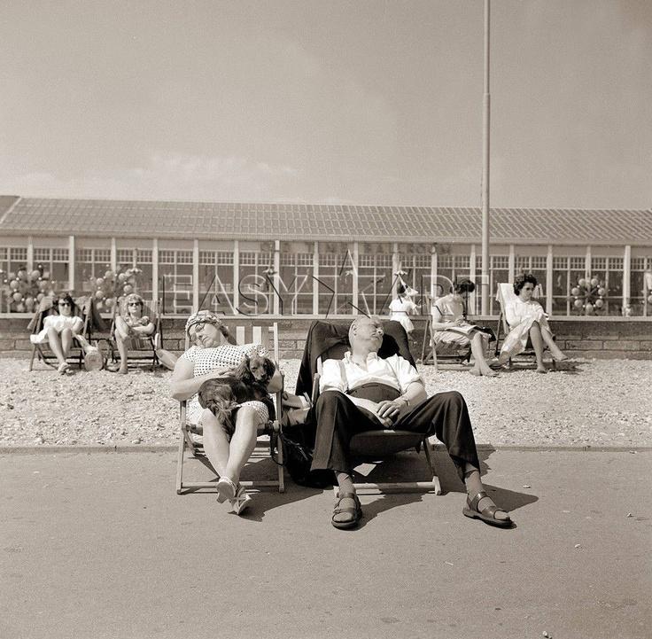 Butlins Bognor 1962