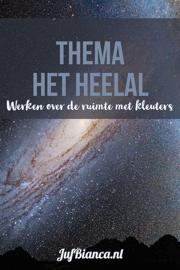 Thema het heelal