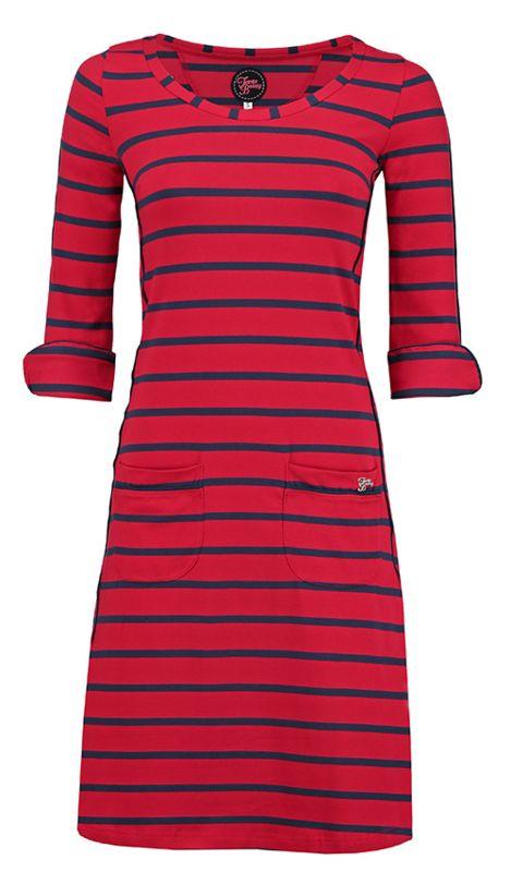 Nog meer nieuwe Tante Betsy jurkjes! -