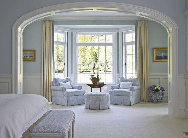 Designer Admirer - Lynn Morgan Design - Georgica Pond