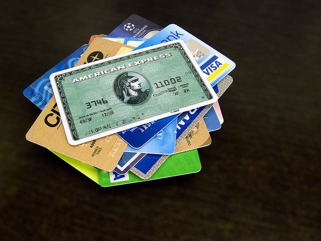 Blunders That Can Ding Your Credit Scores