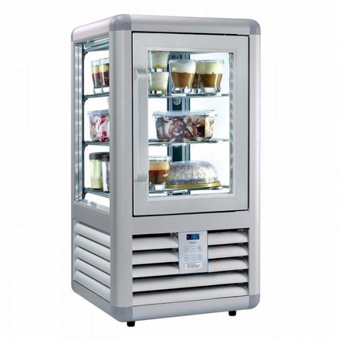 Bromic 100l Led Countertop Freezer Ctf0100g4s Countertops