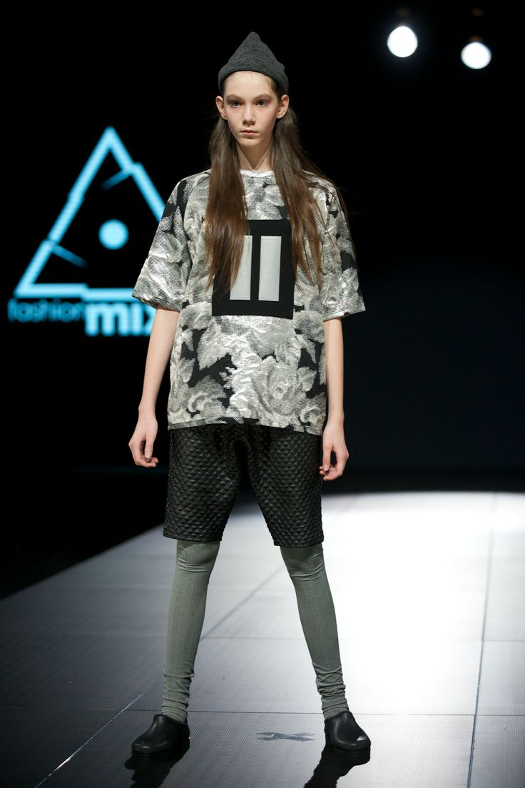 MIXER, Studio, 10. FashionPhilosophy Fashion Week Poland Fot. Łukasz Szeląg