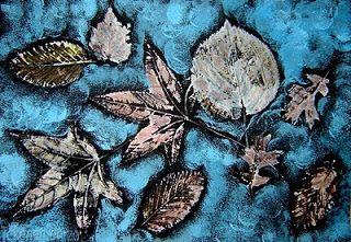 Tekenen en zo: herfst (uitleg online)
