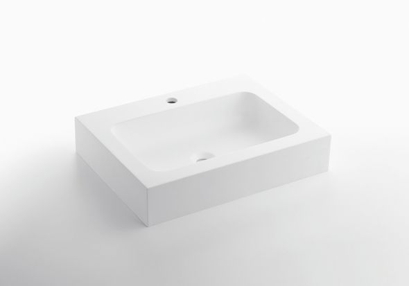 Lavabo LUENA 60 cm