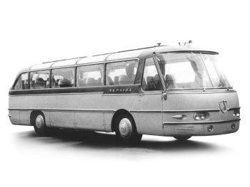 Украина-1 Опытный (№18-Э) '1961
