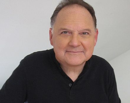 Stephen Furst, July, 2014.jpg