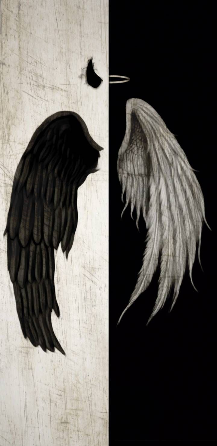 Musings Nothing Is The Way Things Used To Be Angel Wallpaper Dark Angel Wallpaper Dark Phone Wallpapers