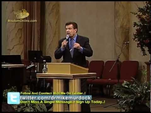 Dr. Mike Murdock - 7 Proofs Of Love