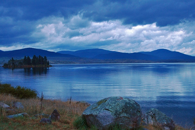 Lake Jindabyne, NSW Australia by Atilla2008