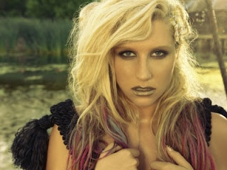 Chatter Busy: Kesha Quotes