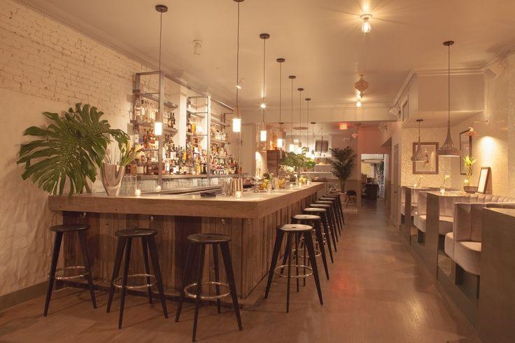 The Garrett - 306 Avenue A:  There are an outrageous number of bars in the East Village. Here are the ones we like best.
