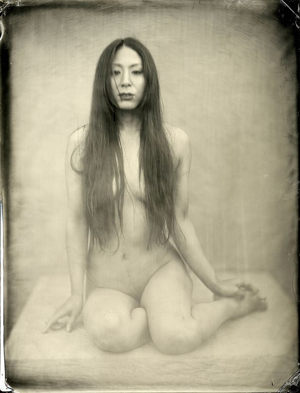 Me by ed ross   #Photography #Model #USA #Japan #Art