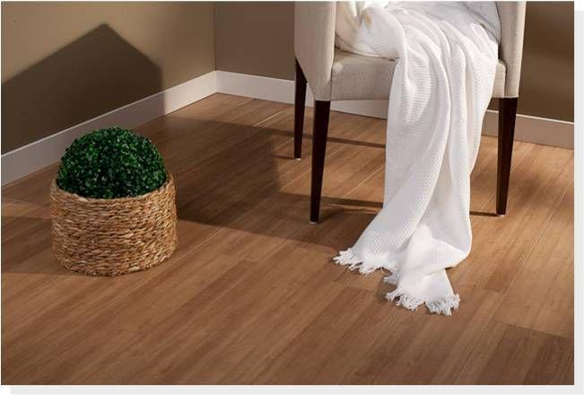 piso vinilico madeira rodapé branco - Pesquisa Google