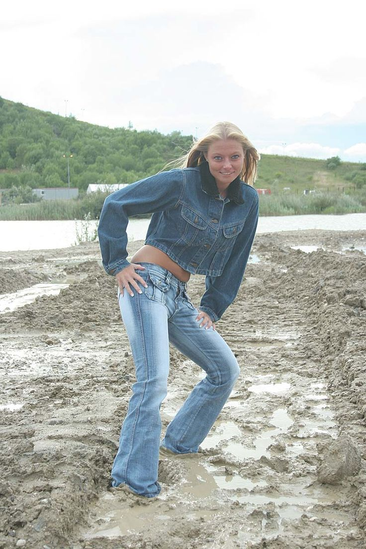 Girls In Deep Mud 2014 02 02 45 Photos Girls In Mud