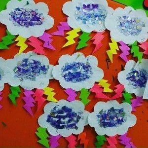 spring craft idea for kids (2)