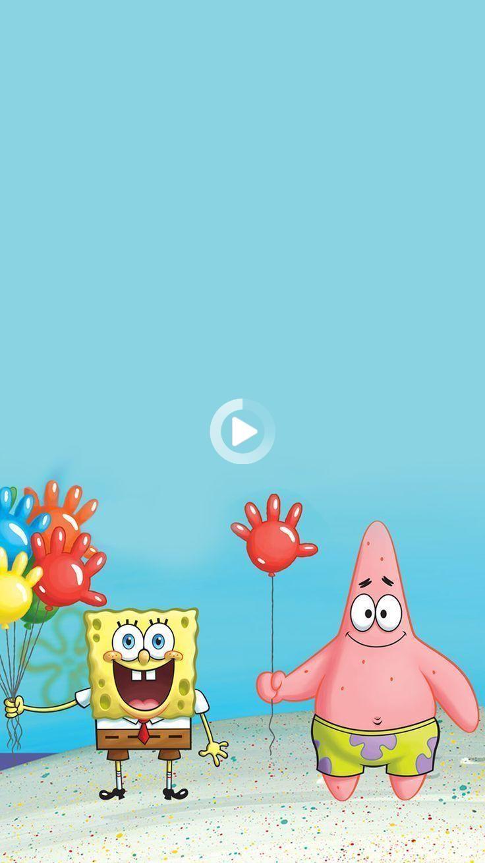 Spongebob Aesthetic Phone Wallpapers 3 Cartoon Wallpaper Iphone Spongebob Wallpaper Wallpaper Iphone Cute