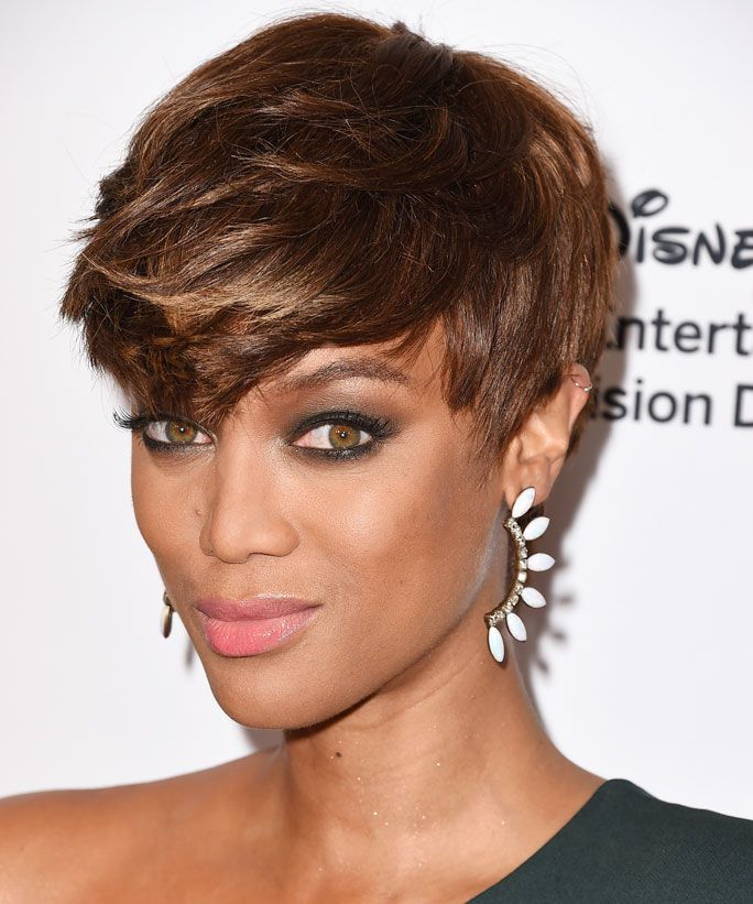 Tyra Banks Is About to Give Your Mary Kay Lady Some Serious Competition