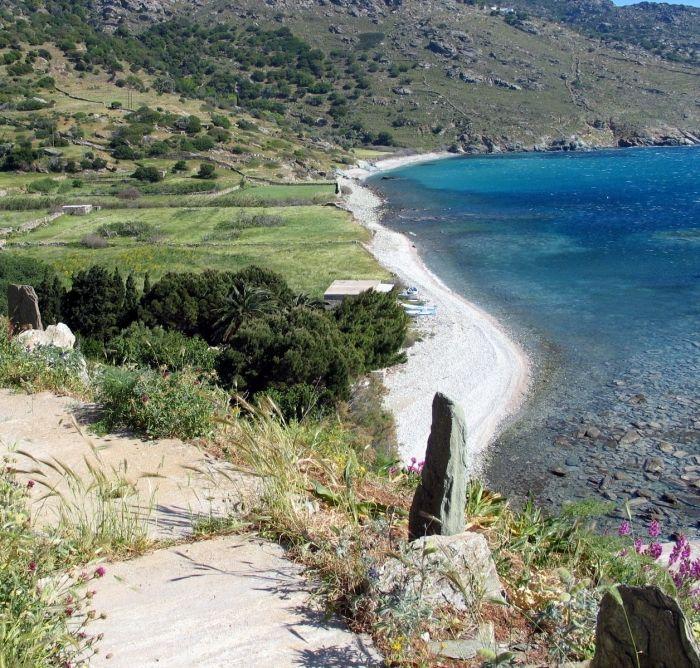 Andros island - Greeka.com | Greece | Greek islands