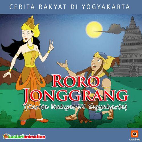Roro Jonggrang Audiobook Indonesia - Kategori Cerita Rakyat & Legenda Indonesia, bisa anda dengarkan lewat aplikasi AudioBuku. Unduh aplikasinya di playstore & appstore
