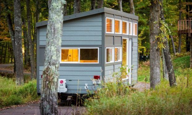 8 férőhely 29 négyzetméteren - otthonos