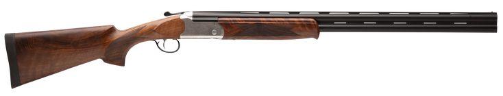 Savage Arms Firearms Stevens 555 E