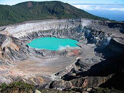 Poas Volcano National Park #EnjoyCostaRica