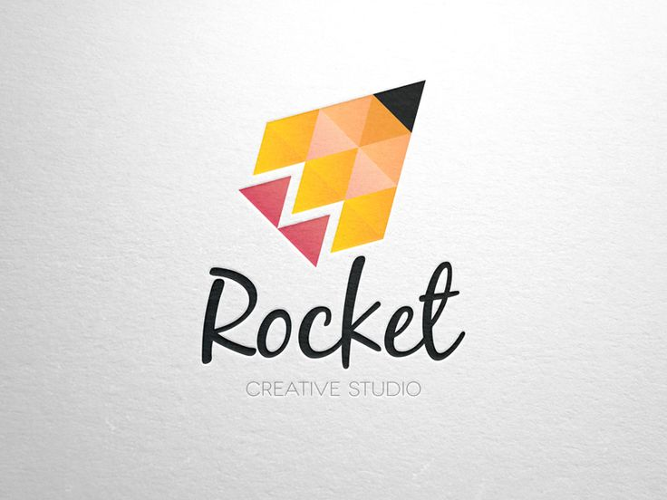 Rocket Creative Studio by Alex Broekhuizen