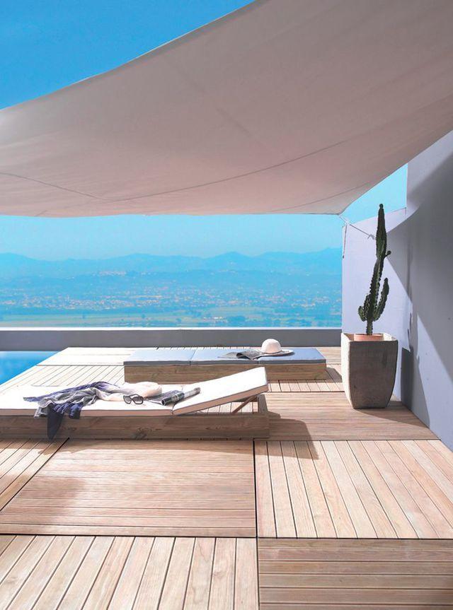 best 20 dalle pour terrasse ideas on pinterest dalle de. Black Bedroom Furniture Sets. Home Design Ideas