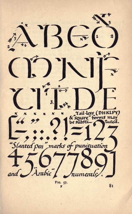 17 Best Images About Uncial Tuts On Pinterest In Love