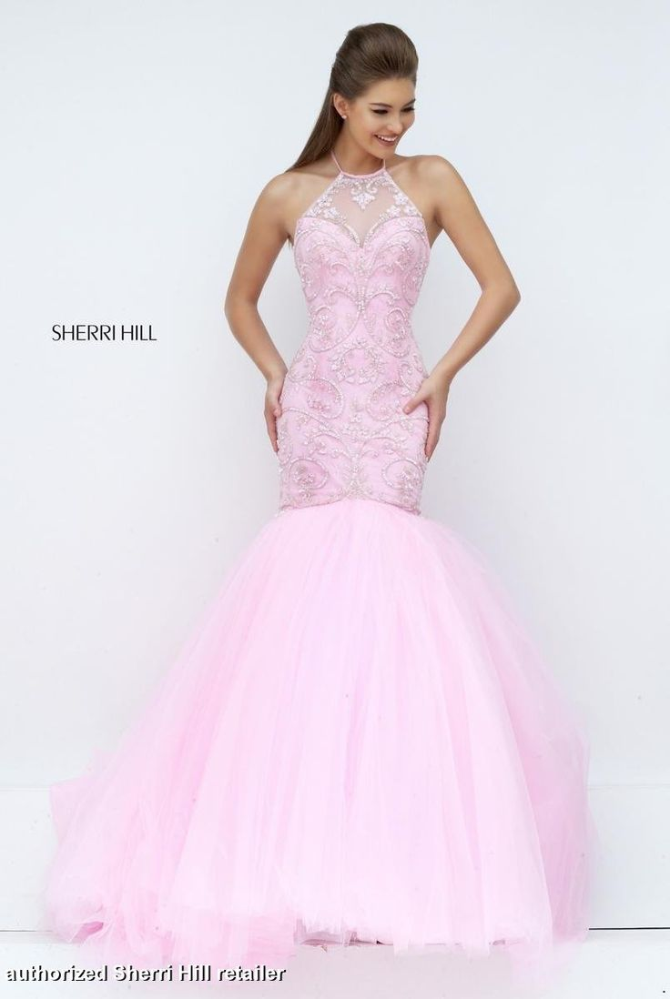 281 best Prom images on Pinterest | Haute couture dresses, High ...