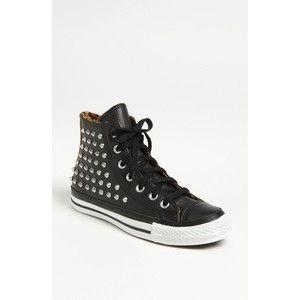 Converse Chuck Taylor® All Star® Studded High Top Sneaker