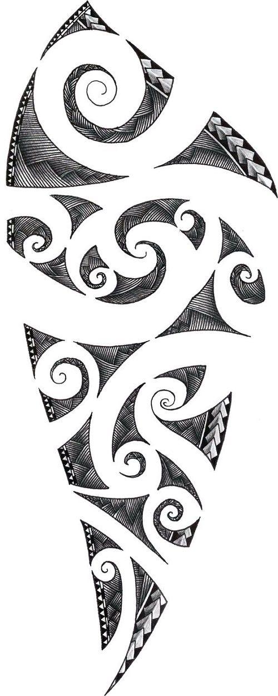 Para las culturas Polinesias los tatuajes son mucho mas que un arte corporal, son su modo de vida, sus creencias, su historia...el paso de la infancia a la vida adulta.