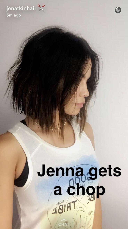 Jenna Dewan Tatum.