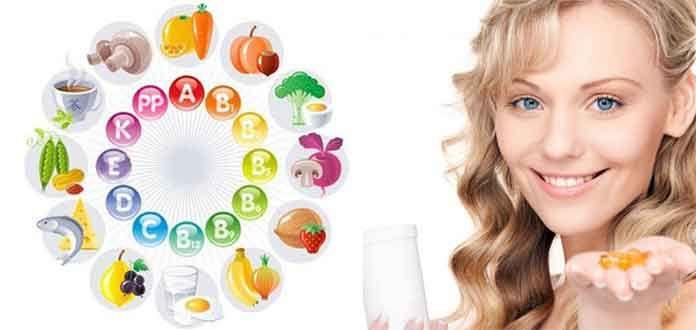 Какие витамины для волос и кожи | Сами Доктора