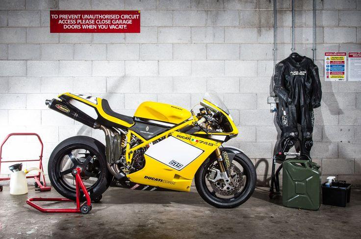 Ducati 748 916 996 998 1098 1198 Breaking - Race Corse Fairing Dzus | eBay