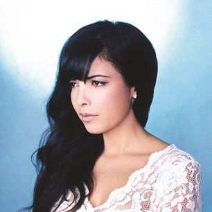 Indila - Your songs are wonderful, your voice! It's suits so much you singing in French! I love French songs :) You're in your own little world, singing about wonderful things.