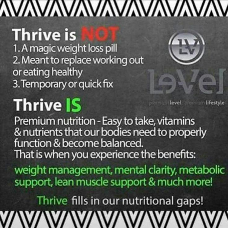 Ask me about my Thrive Experience and I'll let you know how you can have yours at no risk! lucaslexxus.le-vel.com or email me at thrivelife216@gmail.com