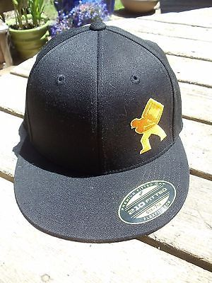 Laurelwood Brewing Company Workhorse IPA FlexFit Hat, Portland, Oregon