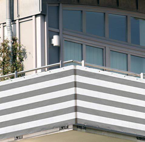 17 best ideas about balkongel nder sichtschutz on. Black Bedroom Furniture Sets. Home Design Ideas