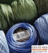 Embroidery threads - Sara and Kata Webshop