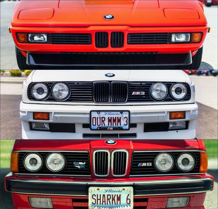 Annual M Madness Event: просто шикарная подборка эмок в одном месте http://bmwguide.ru/annual-m-madness-event/ Пеория (англ. Peoria) — город на севере США, является шестым по величине городом штата Иллинойс. Здесь в четвёртый раз проходит уникальный фестиваль Annual M Madness Event, организованный BMW of Peoria совместно с BMW CCA.  Цель организаторов – собрать в одном месте все автомобили BMW, когда-либо выпущенные подразделением BMW M для США. И организаторам это почти что удалось, так…