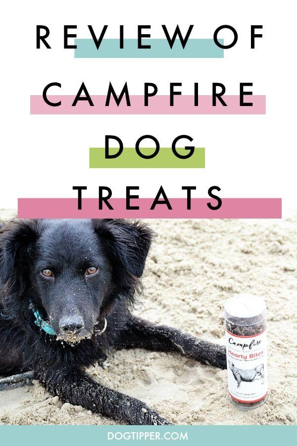 Review Campfire Natural Dog Treats Dog Treats Natural Dog