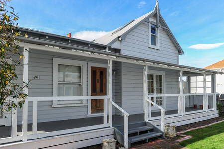 Check out this awesome listing on Airbnb: Puriri Downtown Villa - Napier - Houses for Rent in Napier