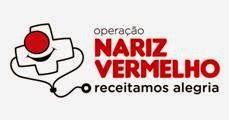 Dia do Nariz Vermelho regressa às escolas a 4 de abril