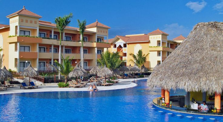 Grand Bahia Principe Turquesa #travel