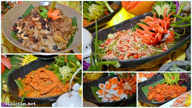 Ramadhan Buffet Preview @ Tonka Bean Cafe Impiana Hotel KLCC