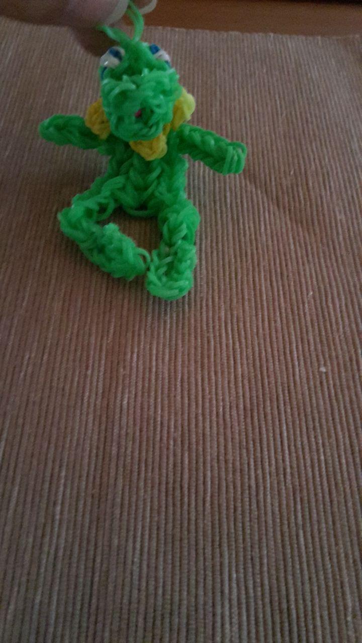 Kermit der Frosch- Kermit the frog