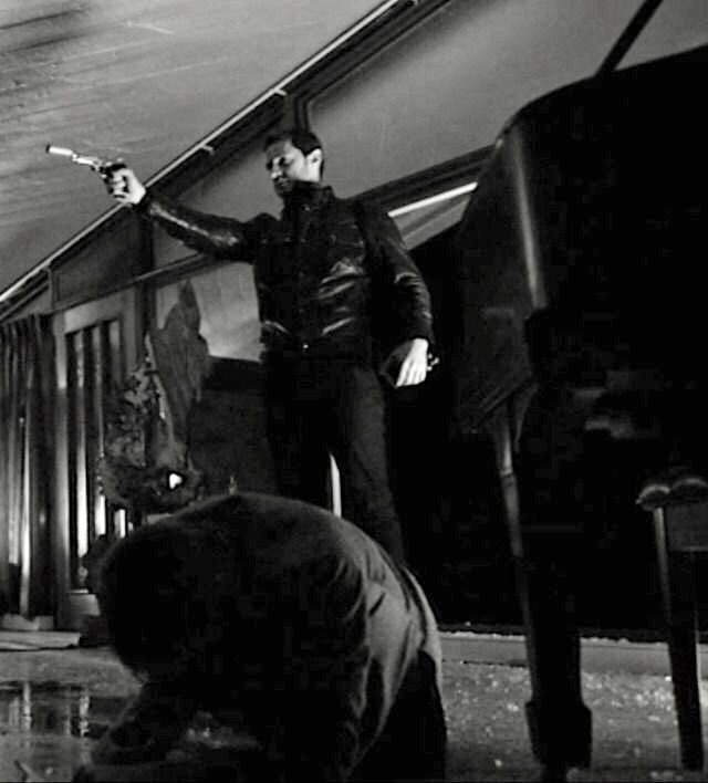 The Wrath of the Lamb 3x13 Don't run. I'll catch you.