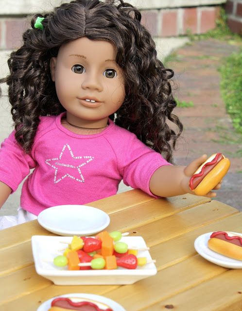 63 Best Pippaloo's Creations- Doll Food Images On